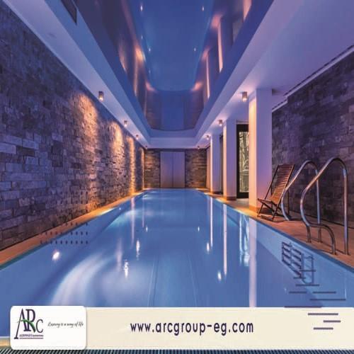 شركات حمامات السباحة فى مصر